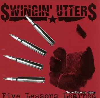 SWINGIN' UTTERS five lessons learned