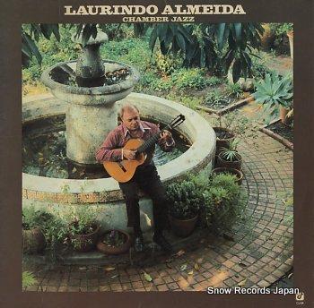 ALMEIDA, LAURINDO chamber jazz