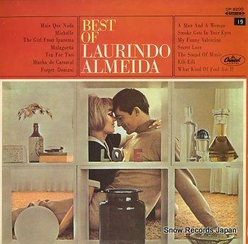 ALMEIDA, LAURINDO best of