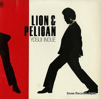 INOUE, YOUSUI lion & pelican