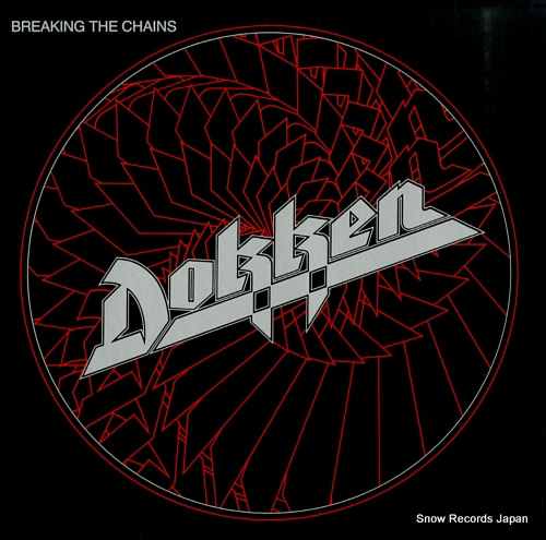 DOKKEN breaking the chains