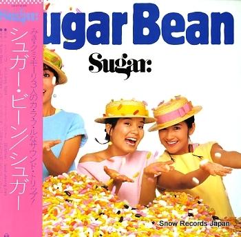 SUGAR sugar bean