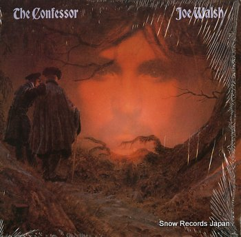 WALSH, JOE confessor, the