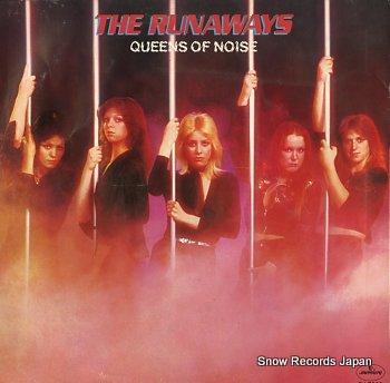 RUNAWAYS, THE queens of noise