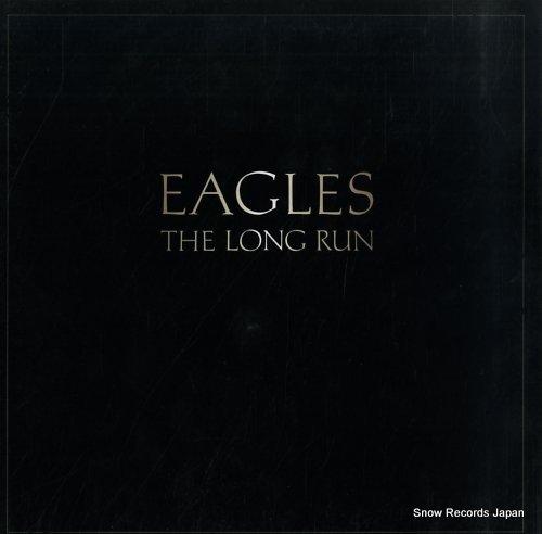 EAGLES long run, the