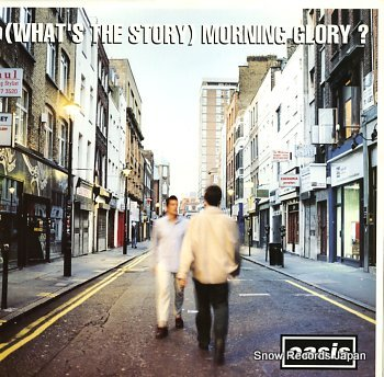 OASIS (what's the story) morning glory