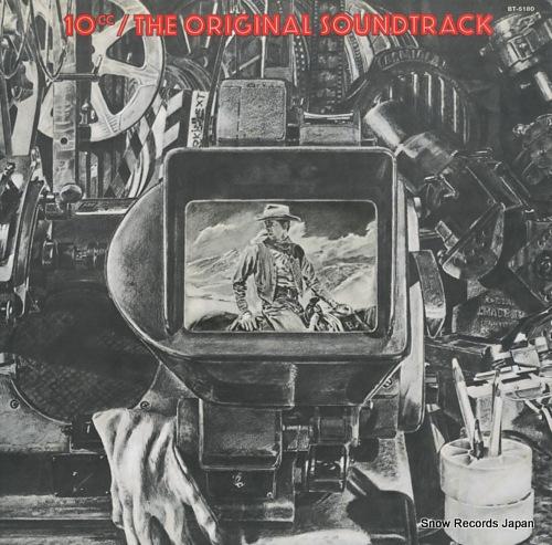 10CC original soundtrack, the
