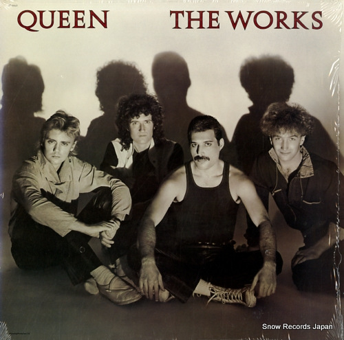QUEEN works, the