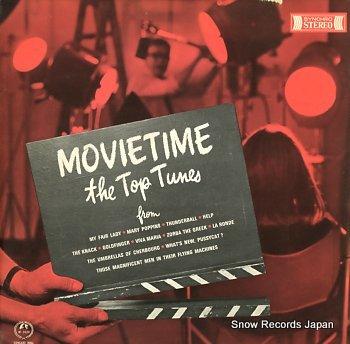 V/A movie time