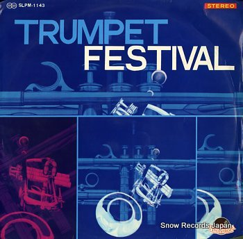 V/A trumpet fesival