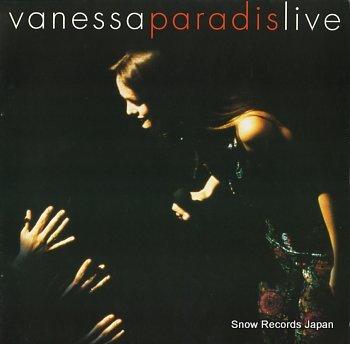 PARADIS, VANESSA live