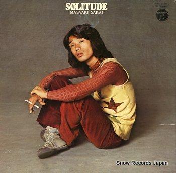 SAKAI, MASAAKI solitude
