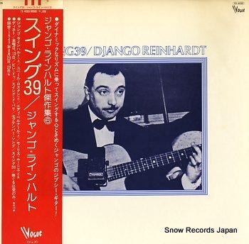 REINHARDT, DJANGO swing 39
