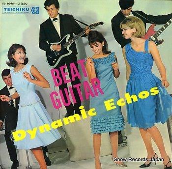 DYNAMIC ECHOS beat guitar