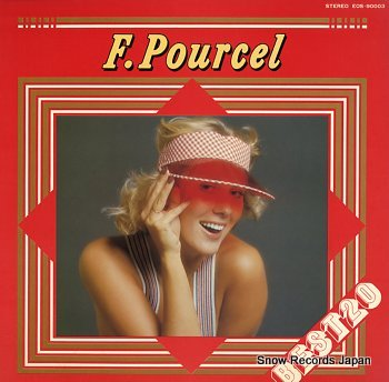 POURCEL, FRANCK best 20