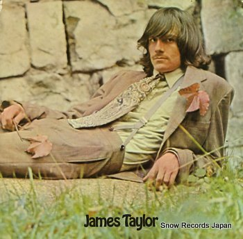 TAYLOR, JAMES s/t