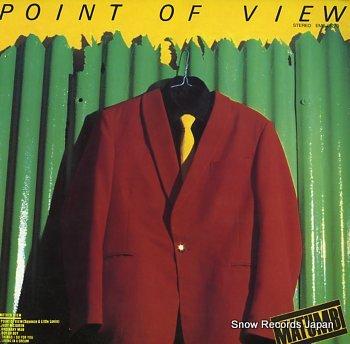 MATUMBI point of view