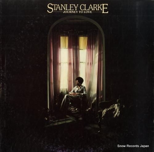 CLARKE, STANLEY journey to love