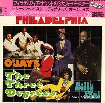V/A sound of philadelphia, the