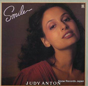 ANTON, JUDY smile