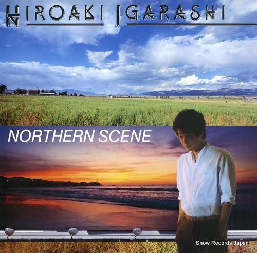 IGARASHI, HIROAKI northern scene