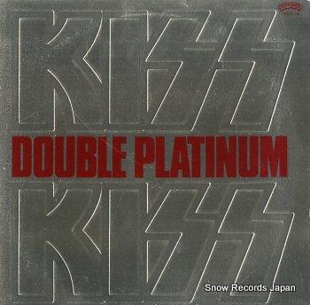 KISS double platinum