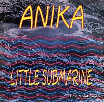 ANIKA little submarine