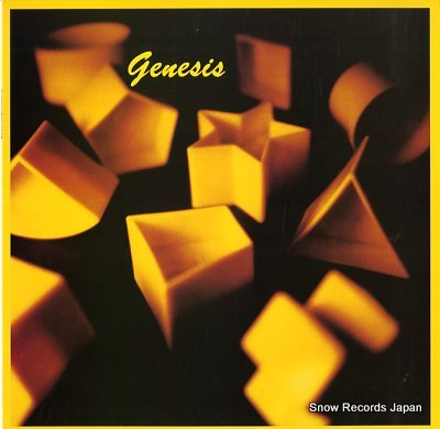 GENESIS s/t