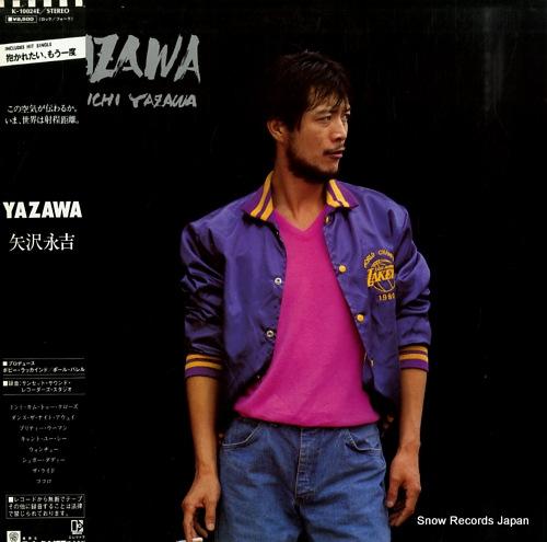 YAZAWA, EIKICHI yazawa