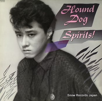 HOUND DOG spirits