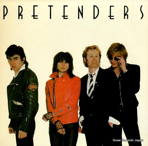 PRETENDERS, THE s/t