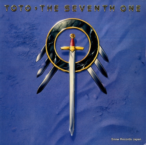 TOTO seventh one, the
