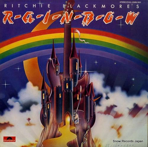 RAINBOW ritchie blackmore's rainbow