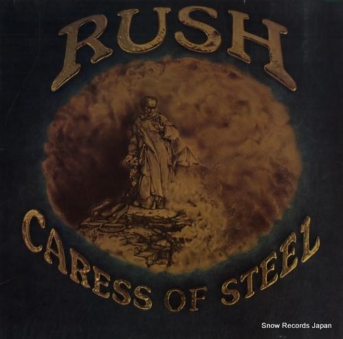 RUSH caress of steel
