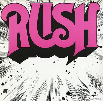 RUSH s/t