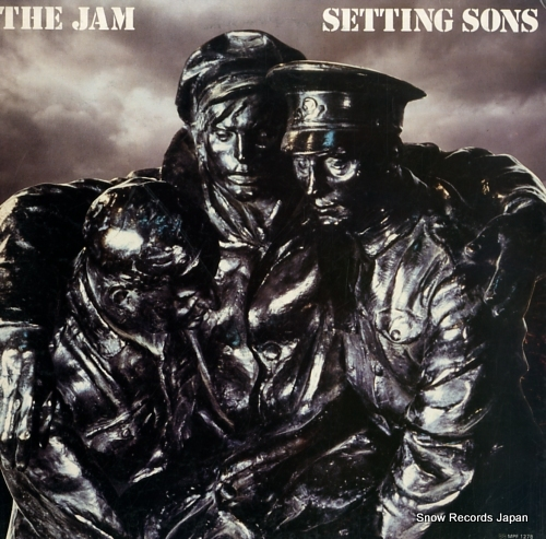 JAM, THE setting sons
