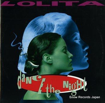 LOLITA dance the night