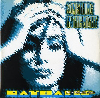 NATHALIE something in the night