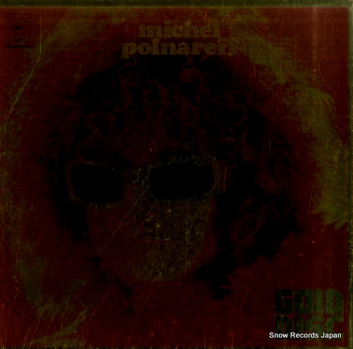 POLNAREFF, MICHEL gold disc