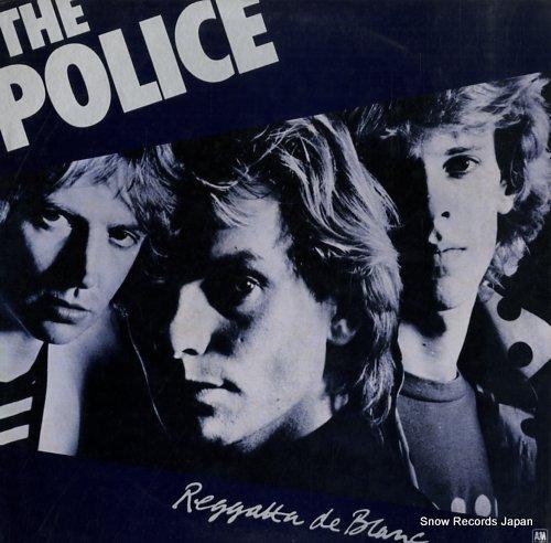 POLICE, THE reggatta de blanc