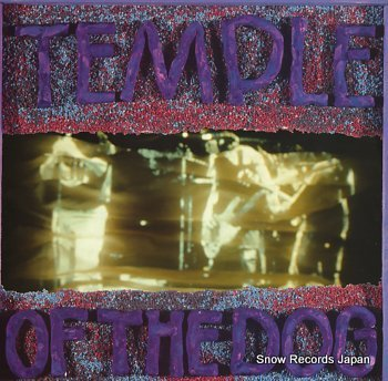 TEMPLE OF THE DOG s/t
