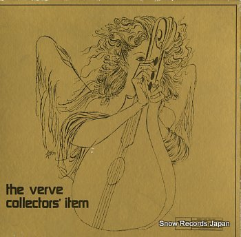 V/A verve collectors' item, the