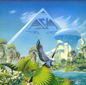 ASIA alpha