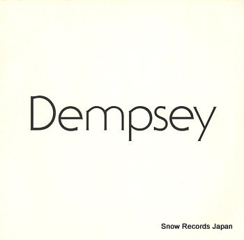 DEMPSEY s/t