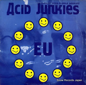 ACID JUNKIES eu