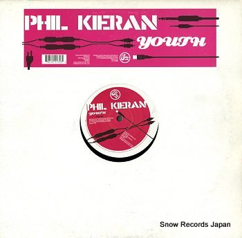KIERAN, PHIL youth