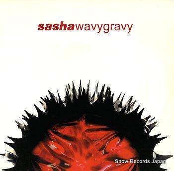 SASHA wavy gravy