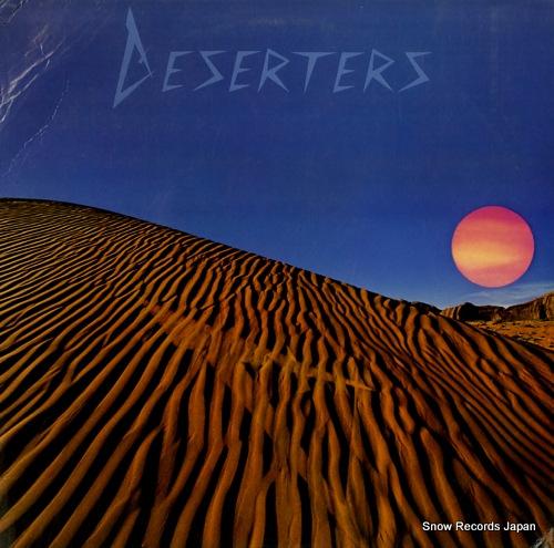 DESERTERS s/t