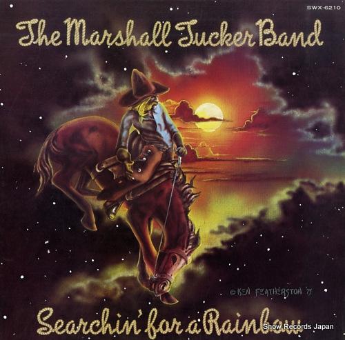 MARSHALL TUCKER BAND, THE searchin' for rainbow
