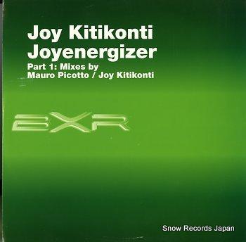KITIKONTI, JOY joyenergizer (part 1)